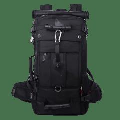 極限掛勾四用後背包/ 40L大容量【B2070】(黑色)