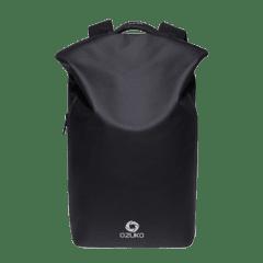 蝙蝠造型 防水後背包 / 飛鼠包 / 蝙蝠包 / 潮流後背包【B8961】(黑色)