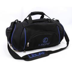 LECAF 運動風四用式 極限防水尼龍後背包  / 運動後背包 / 旅行袋【C1008】(藍色)