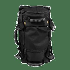 美式個性四用運動後背包【L915】(黑色)