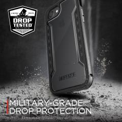 i PHONE 7 / i PHONE 7plus 刀鋒戰士鋁合金邊框-抗摔保護手機殼