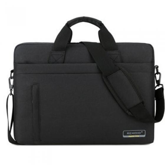 時尚電腦側背包
