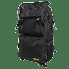 超人氣‧街頭休閒筆電後背包【A9066】(黑色)